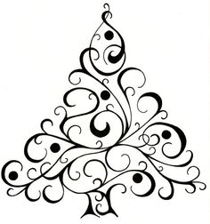 christmas cards ideas drawings - Google Search