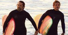 Win A Surfboard From CHASING MAVERICKS! AMC Pinterest Contest