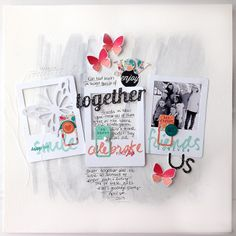 Monthly Moments: May... by Danielle Flanders at Homespun with Heart blog