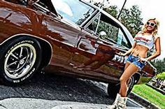 dodge charger hot ladies