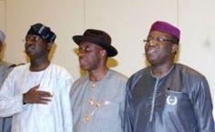 ECHOES: Ministerial List: Amaechi, Fayemi, Fashola Fail Se...