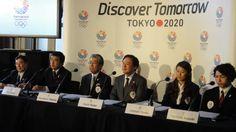 2020東京オリンピック・パラリンピック招致inロンドン