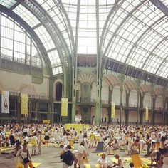 RdvYoga at the White Yoga Session - Paris http://distilleryimage3.ak.instagram.com/6391b2ac12fa11e390551231391e53f0_7.jpg