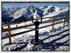 Cannocchiale Panoramico Vellardi - Sestriere - Via Lattea