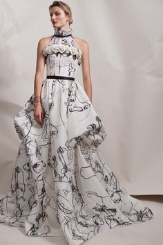 Elizabeth Kennedy Spring 2018 Ready-to-Wear Collection Photos - Vogue
