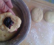 Pączki z patelni - PrzyslijPrzepis.pl Oatmeal, Breakfast, Food, The Oatmeal, Morning Coffee, Rolled Oats, Essen, Meals, Yemek