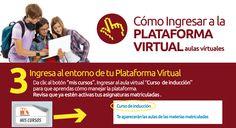 @Escolmeeduco Ingresa al entorno de tu plataforma virtual