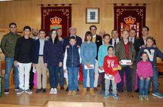 Notiferias Toros en Venezuela y el Mundo: En marcha la nueva Escuela Taurina de Navas del Re...