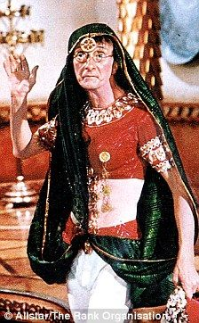 As The Mail gives away 13 great films, comedy writer Maurice Green pays homage The Best Films, Great Films, Carry On Cleo, Comedy Films, Horror Films, Sidney James, British Comedy, Great British, Belly Dancers