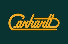 Carhartt Personal Project on Behance