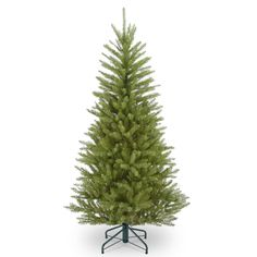 Designed for limited floor space, the National Tree Company Dunhill Fir Slim Christmas Tree delivers a slender silhouette brimming with realistic. Slim Artificial Christmas Trees, Slim Christmas Tree, Artificial Tree, Christmas Store, Christmas Wishes, Christmas Ideas, Slim Tree, Tiffany Green, Cedar Trees