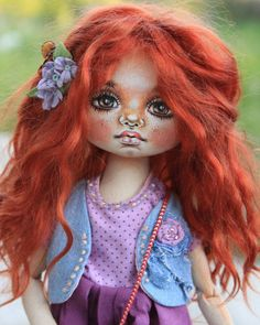 Куколка  продана. ☺#текстильнаякукла #кукла #ручнаяработа #кукларучнойработы #хендмейд #dollscollection #doll #artdoll #handmadedoll #handmade