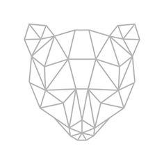 origami tete d'ours - Recherche Google