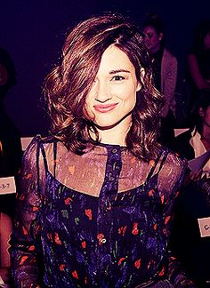 crystal reed tumblr - Buscar con Google