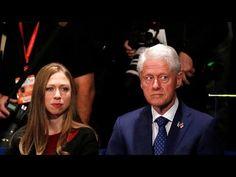 Exdirectora de la Fundación Clinton pudo haberse suicidado por estrés provocado por Bill Clinton - RT