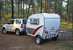 Pino Pi Caravan