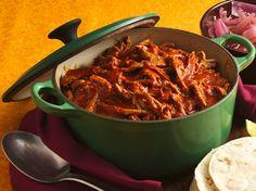 Pork Pibil Style (Cochinita Pibil)