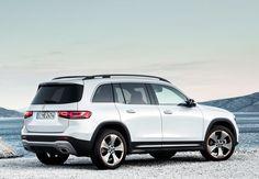 Compact Suv, Auto News, Android Auto, Dashboard Design, Four Wheel Drive, Future Car, Volvo, Mercedes Benz, Autos
