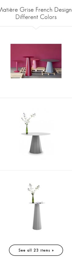 """""""Matière Grise French Design 