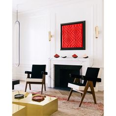 Sundaypicture#claudemissir# colorful#pierrejeanneret#zen. #castellani#kirstinmckirdy #sterlingruby#interiorstyling - Architecture and Home Decor - Bedroom - Bathroom - Kitchen And Living Room Interior Design Decorating Ideas - #architecture #design #interiordesign #homedesign #architect #architectural #homedecor #realestate #contemporaryart #inspiration #creative #decor #decoration