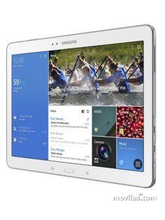 Tablet Samsung Galaxy Tab Pro 10.1 ( SM-T520) Compara ahora:  características completas y 1 fotografías. En España el Tablet Galaxy Tab Pro 10.1 de Samsung está disponible con 0 operadores:
