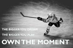 15 inspirational ice hockey quotes - Buscar con Google