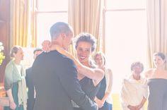 The bride wore a black wedding dress at Ashford Castle lawn ceremony Ashford Castle, Irish Wedding, Black Wedding Dresses, Lawn, Bride, Photography, Wedding Bride, Bridal, The Bride