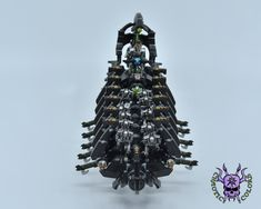 Necrons - Ghost Arc #ChaoticColors #commissionpainting #paintingcommission #painting #miniatures #paintingminiatures #wargaming #Miniaturepainting #Tabletopgames #Wargaming #Scalemodel #Miniatures #art #creative #photooftheday #hobby #paintingwarhammer #Warhammerpainting #warhammer #wh #gamesworkshop #gw #Warhammer40k #Warhammer40000 #Wh40k #40K #heldrake #chaos #warhammerchaos #warhammer40k #zenos #Necrons #ghostarc Warhammer 40000, Tabletop Games, Gw, Scale Models, Miniatures, Studio, Creative, Painting, Board Games