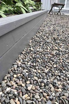 Pea Gravel: All About Pretty Pebbles For The Garden Landscape