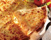 #Free slice of NY Cheese #Pizza at #Sbarro