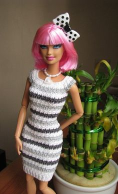 Любимая пряжа для кукольных одежек и игрушек | KasatkaDollsFashions - вязаная одежда для кукол
