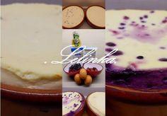 Pečený tvaroh  baked cheese