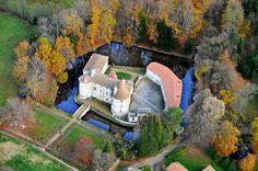 Chateau des martinanches route historique des chateau d auvergne guide du tourisme du haute loire