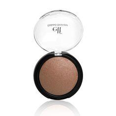 Baked Bronzer | elf cosmetics - Maui $3