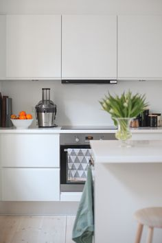 New Apartment – The Kitchen Kitchen Space, Interior, Dining, Kitchen Cabinets, Dining Area, Small Space Kitchen, Apartment, Kitchen, Kitchen Dining