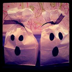 Boo! Bags