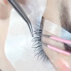 is new trending professional salon eyelash extensions. The YY shape lash extension can help you create a dramatic outcome.This is new trending professional salon eyelash extensions. The YY shape lash extension can help you create a dramatic outcome. Best Lashes, Fake Lashes, False Eyelashes, Permanent Eyelashes, Eyelash Extensions Salons, Eyelash Salon, Single Eyelash Extensions, Eyelash Sets, Individual Eyelash Extensions