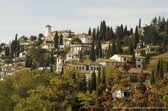 17 Best Granada images | Earth, Granada spain, Andalucia
