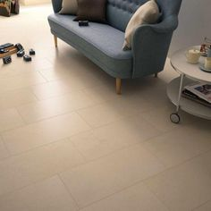 Dwell Almond Wall & Floor Cream Porcelain Tiles 600 x 300mm.  Dwell is a stunning range of contemporary floor and wall tiles. These practical but pretty porcelain tiles are hardwearing and versatile enough to be used in kitchens, bathrooms, hallways and conservatories. - https://www.tileflair.co.uk/product/600x300-tgdw36a-dwell-almond #FloorTiles #Tiles #BeautifulTiles