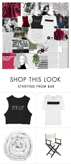 """Just take it all with my love"" by ayeitzsarah on Polyvore featuring Opening Ceremony, Color Me, Brinkhaus, Pier 1 Imports, women's clothing, women, female, woman, misses and juniors"