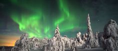 photo © MEK Finnish Tourist Board, Finland