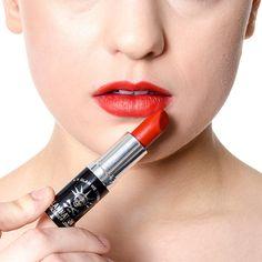 Manic Panic Kitten Colors™ Lethal® Lipstick (Helen Wheels™)