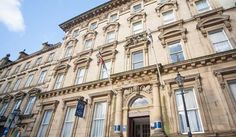 The White Swan Hotel In Halifax, West Yorkshire. The White Swan Hotel is centrally located and our hotel ensures that you are only a short walk away from its shops, museums, restaurants and bars. We are easily accessible... #Hotel  #Travel #Backpackers #Accommodation #Budget