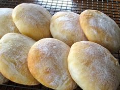 Scottish Rolls-my favorite rolls We are finally starting to have fall weather, rainy and colder but still pleasant. Last weekend I made some Scottish rolls for breakfast. They were so good I'm probably going to … Scottish Dishes, Scottish Recipes, Irish Recipes, Czech Recipes, Scottish Bread Recipe, Spanish Recipes, German Recipes, Bread Recipes, Cooking Recipes