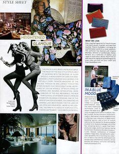 Eskayel in Elle Decor September 2015