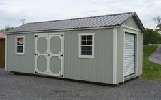 Exceptionnel Storage Sheds Are Among The Most Versatile Small Structures You Can Buy For  Your Property. In Addition To Serving As The Perfect Places To Store Lawn  Care