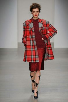 Vivienne Westwood Red Label -- Fall 2014