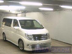 Nissan Elgrand, Jdm Cars, Toyota, Vehicles, Car, Vehicle, Tools