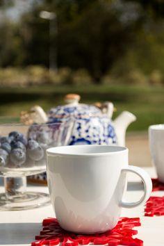Tea time La once chilena