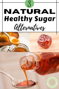 Are You Looking To Ditch Sugar? Or Maybe You're Looking To Cut Down? Or Maybe You Want To Try To Find Something Healthier? Sugar Free Snacks, Dairy Free Snacks, Sugar Free Desserts, Healthy Dessert Recipes, Healthy Baking, Healthy Snacks, Lactose Free Desserts, Healthy Sugar Alternatives, Food Substitutions